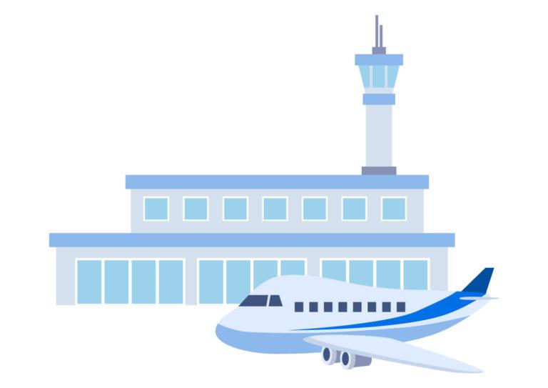 成田空港-何時間前に到着すべき